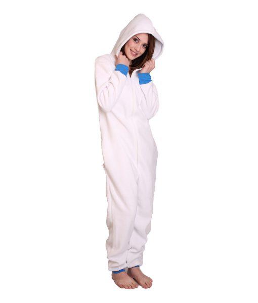 Grenouillère Polar sans pieds